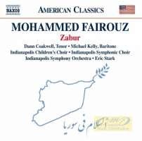 Fairouz: Zabur - oratorium