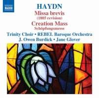 Haydn: Missa brevis, Schöpfungsmesse