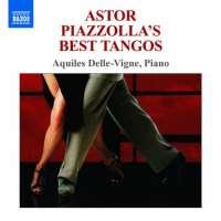 Piazzolla's Best Tangos