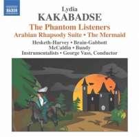 Kakabadse: The Phantom Listeners