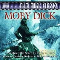 Sainton: Moby Dick Film Music Classics