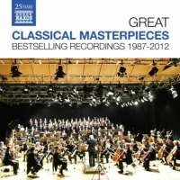 Great Classical Masterpieces - Naxos Bestseller