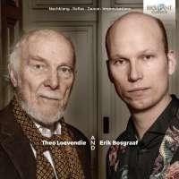 Loevendie and Bosgraaf: Nachklang, Reflex, Dance, Improvisations