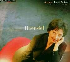 WYCOFANY   Handel: Passacaille; Suites