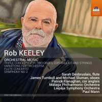 Keeley: Orchestral Music