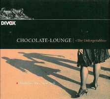 Chocolate Lounge (Works By Kreisler/ Brahms/ Rachmaninov/ Haydn/ Dvorak etc)