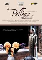 Debussy: Palleas & Melisande