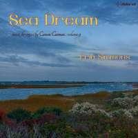 Sea Dream, organ music by Carson Cooman vol. 9