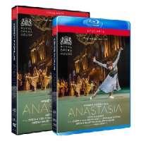 MacMillan: Anastasia