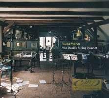 Wood Works - muzyka krajów skandynawskich