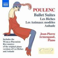 Poulenc: Ballet Suites