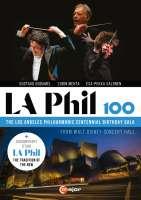 LA Phil 100