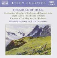 Enchanting Melodies of Rodgers & Hammerstein