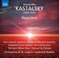 Kastalsky: Requiem