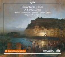 Tasca: A Santa Lucia