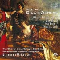 WYCOFANY  Dido & Aeneas