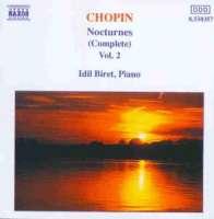 Chopin: Nocturnes vol. 2