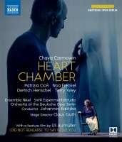 Czernowin: Heart Chamber