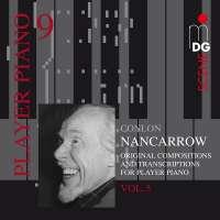 Nancarrow: Player Piano 9