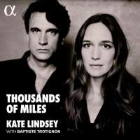 Thousands of Miles - Weill; Alma Mahler; Korngold; Zemlinsky