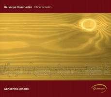 Sammartini: Sei Sonate a Oboe