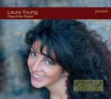 Young, Laura Plays Max Reger - aranżacje na gitarę