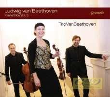 Beethoven: Klaviertrios Vol. 3