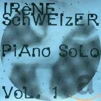 Irene Schweizer: Piano Solo Vol. 1