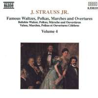 The Best of Johann.Strauss Jr. vol. 4