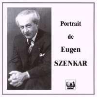Eugen Szenkar - Portrait