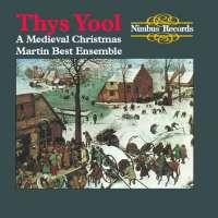 Thys Yool - A Medieval Christmas