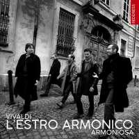 "Vivaldi: 12 Concerti op. 3 ""L´Estro Armonico"""