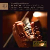Bach: St. John Passion BWV 245