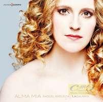 Cesti: Alma Mia