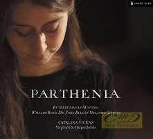 Parthenia - Byrd, Bull, Gibbons