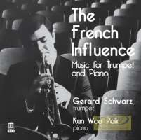 The French Influence - Music for Trumpet & Piano