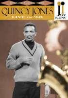 Jazz Icons: Quincy Jones