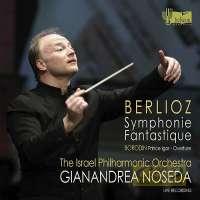 WYCOFANY   Berlioz: Symphonie fantastique; Borodin: Prince Igor Overture