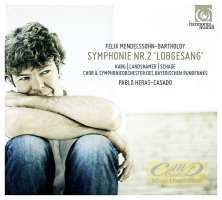 "Mendelssohn: Symphonie Nr.2 ""Lobgesang"""