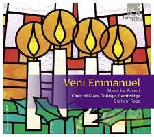 Veni Emmanuel - Music for Advent