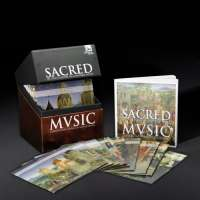 WYCOFANY   Sacred Music - From the Middle Ages to the 20th Century