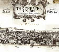 Locke, Purcell: The Theater of Musick