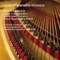 Shostakovich: Piano Concertos Nos. 1 & 2, Piano Quintet in G minor