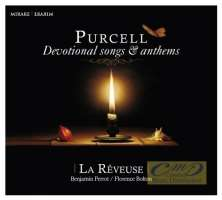 WYCOFANY  Purcell: Devotional Songs & Anthems