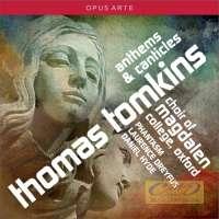 Tomkins: Anthem & Canticles