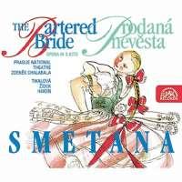 Smetana: The Bartered Bride - Opera (2 CD)