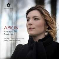 ARION - Voyage of a Slavic Soul