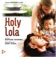 Henri Texier: Holy Lola