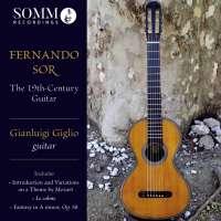 Sor: The 19th Century Guitar