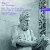 Bach: Matthaus Passion BWV 244
